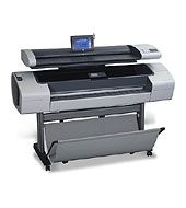 HP T1120 HD MFP